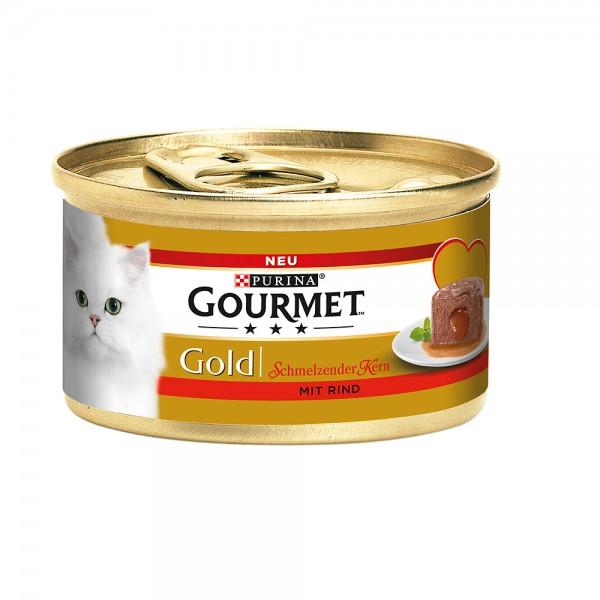 Gourmet Gold Schmelzender Kern Rind