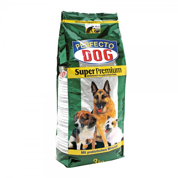 Perfecto Dog Super Premium