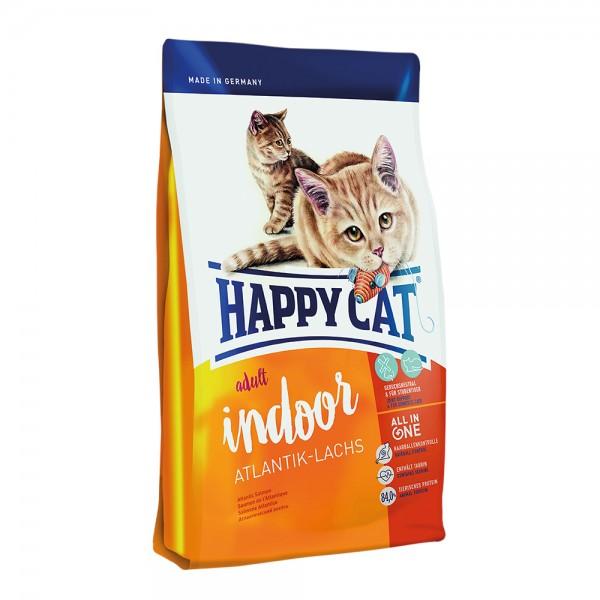 Happy Cat Supreme Indoor Adult Lachs