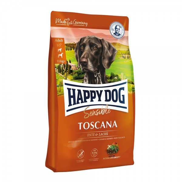 Happy Dog Supreme Toskana