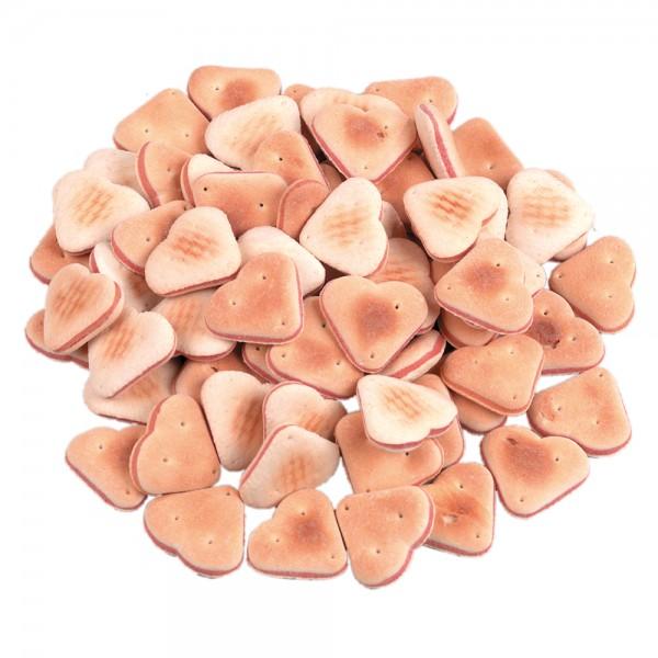 Primox Mono Herzchen mit Geflügel 10 kg