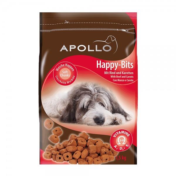 Apollo Happy Bits mit Rind
