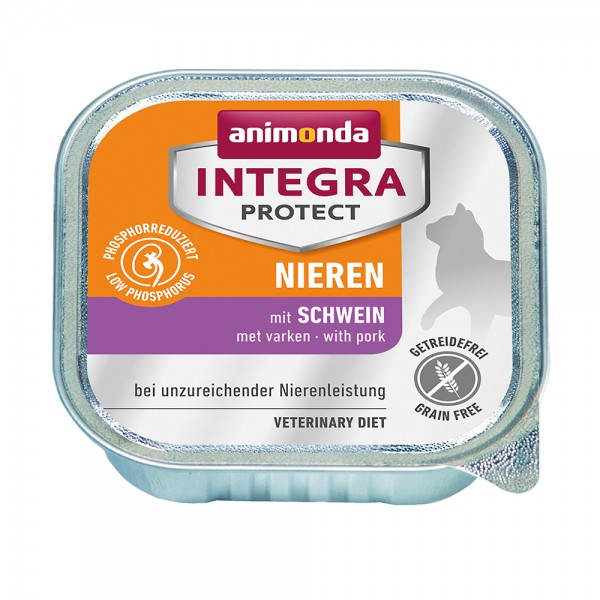 Animonda Integra Protect Niere Schwein