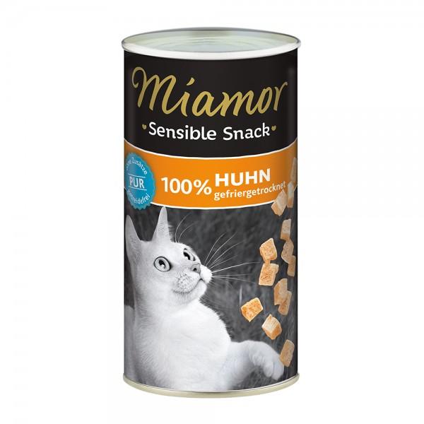 Miamor Sensible Snack Huhn pur