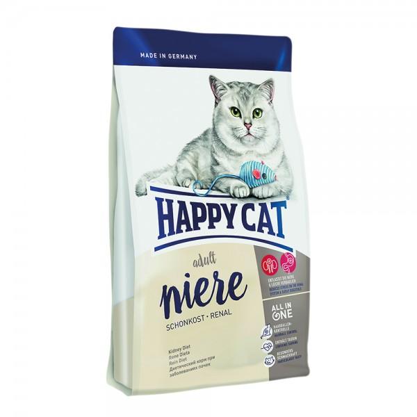 Happy Cat Supreme Schonkost Niere Renal