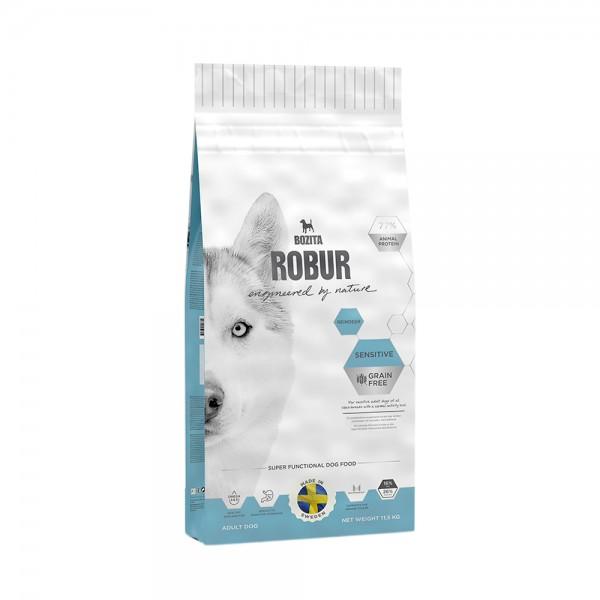 Bozita Robur Sensitive Grain Free Reindeer