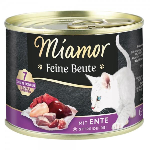 Miamor Feine Beute Ente
