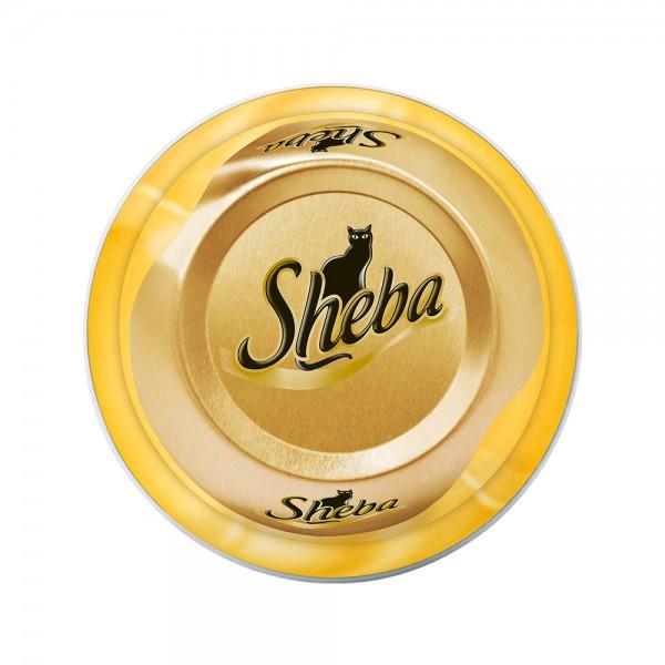 Sheba Feine Filets mit Hühnchenbrust