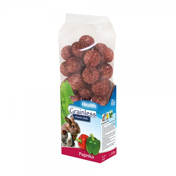 JR Farm Vitamin-Balls Paprika