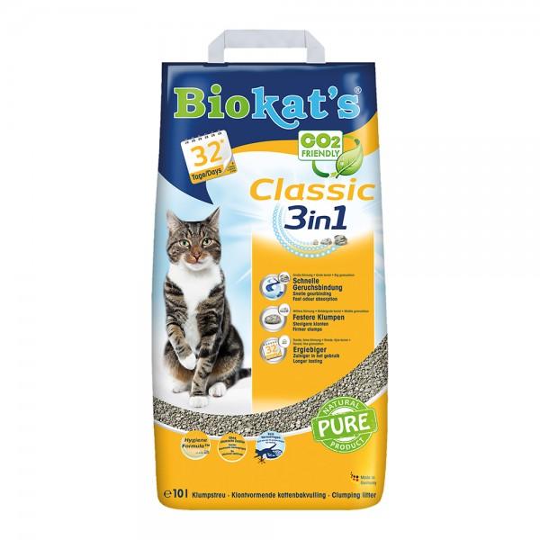 Biokats Classic