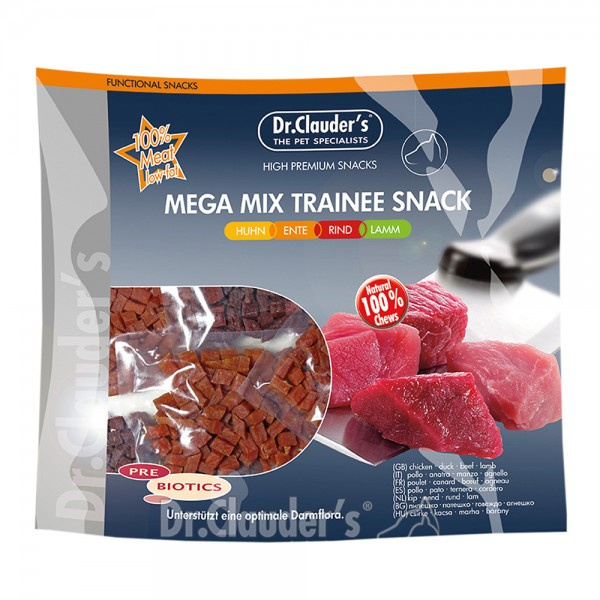 Dr. Clauder Premium Mega Mix Trainee Snacks