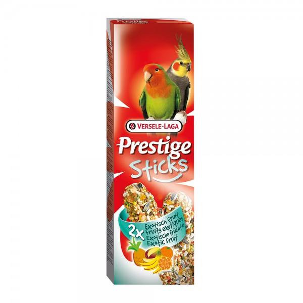 Versele-Laga Prestige Sticks Exotische Früchte für Grosssittiche