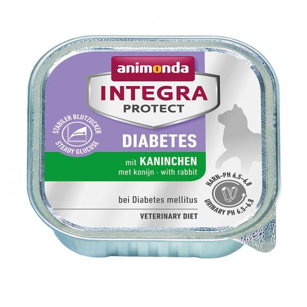 Animonda Integra Protect Diabetes Kaninchen