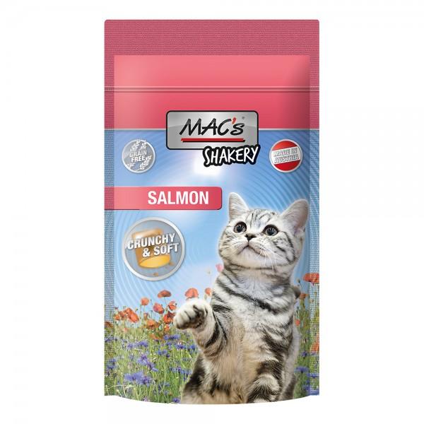 MAC´s CAT Shakery Salmon