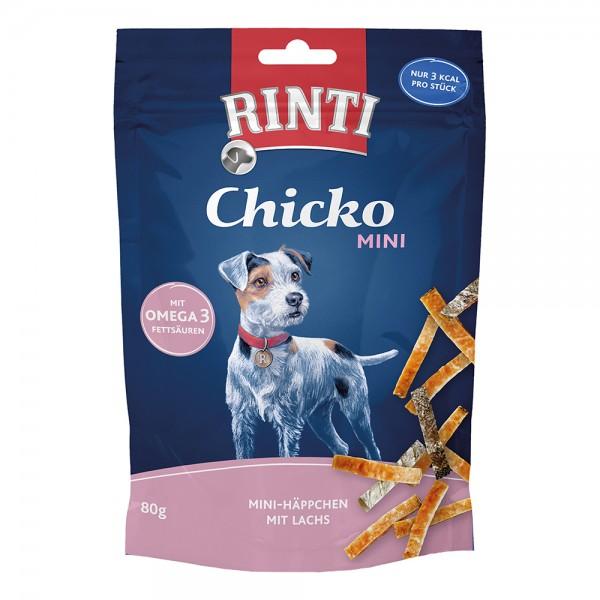Rinti Chicko Mini Häppchen Lachs