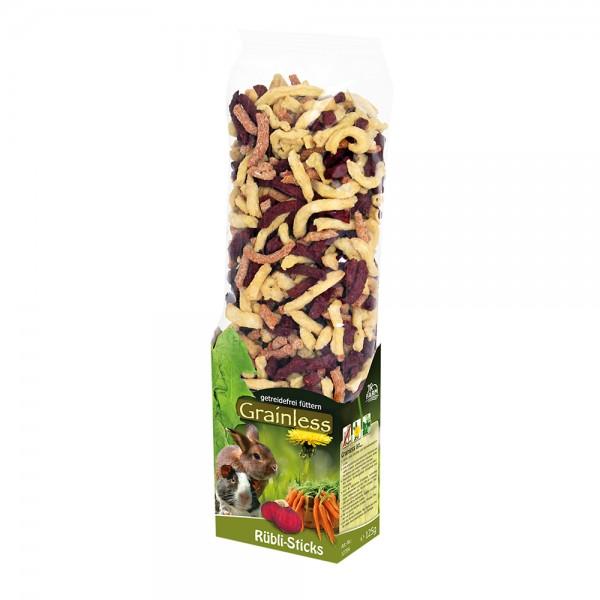JR Farm Grainless Rübli-Sticks