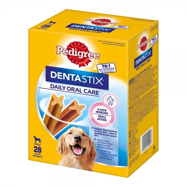 Pedigree Dentastix Tägliche Zahnpflege MP für große Hunde