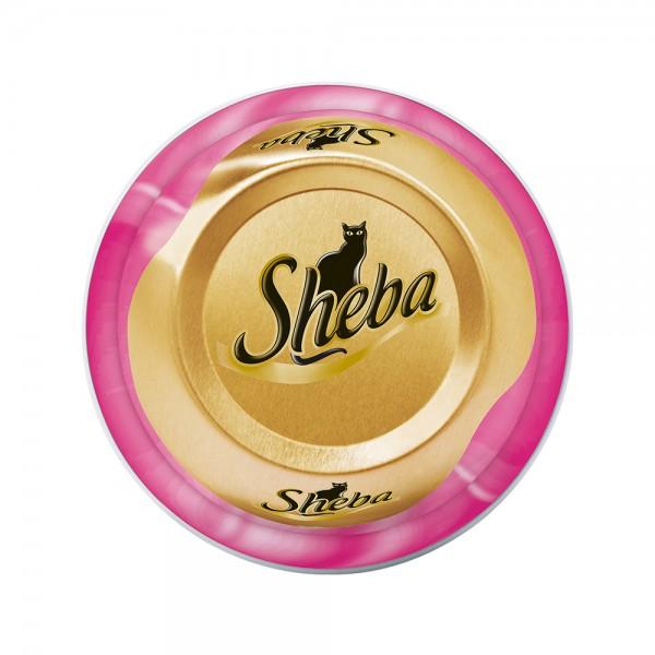 Sheba Filet Meeresfrüchte