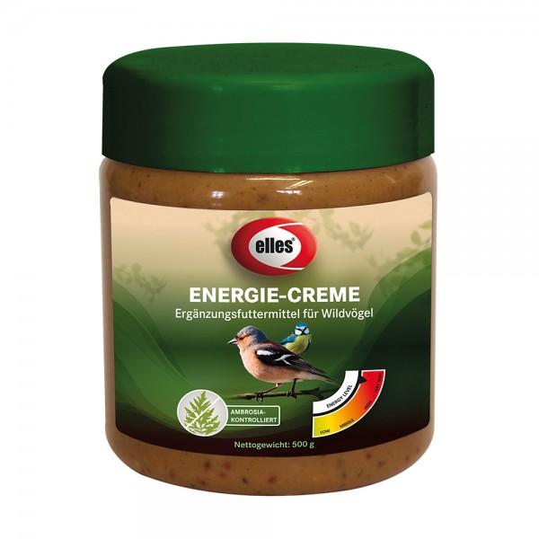 elles elles Energie-Erdnussbutter-Creme