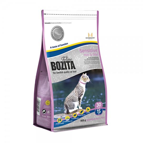 Bozita Feline Hair&Skin Sensitive