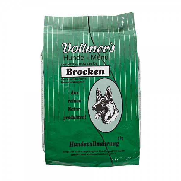 Vollmers Brocken
