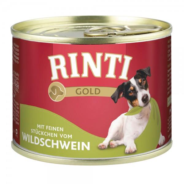 Rinti Gold Wildschwein