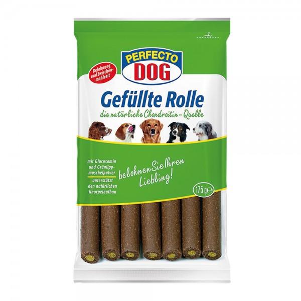 Perfecto Dog Gefüllte Rolle mit Chondroitin
