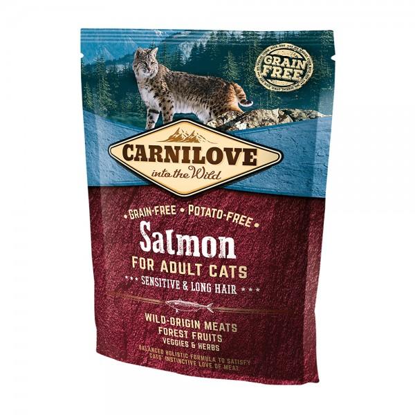 Carnilove Adult Salmon