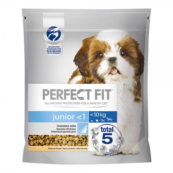 Perfect Fit Dog Junior XS/S Huhn
