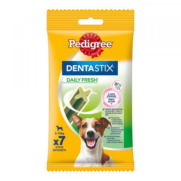 Pedigree Dentastix Tägliche Frische für kleine Hunde 7 Stück