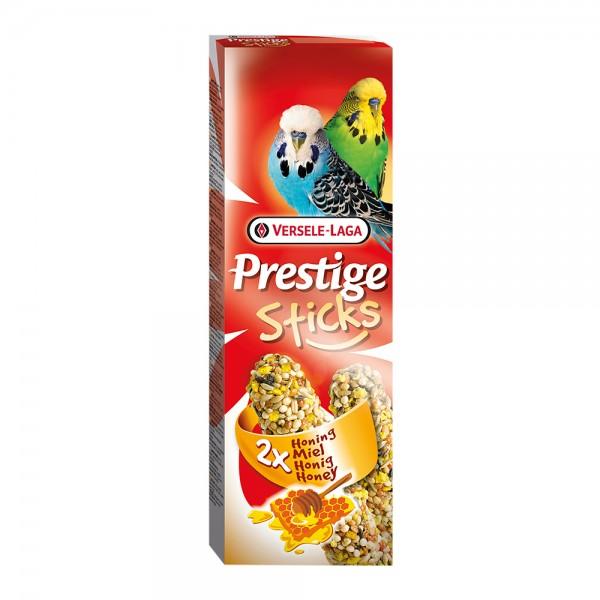 Versele-Laga Prestige Sticks Honig für Sittiche