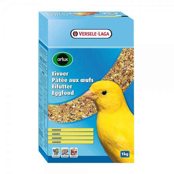 Versele-Laga Orlux Eifutter trocken Kanarien