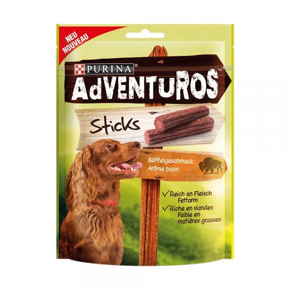 Purina Adventuros Sticks