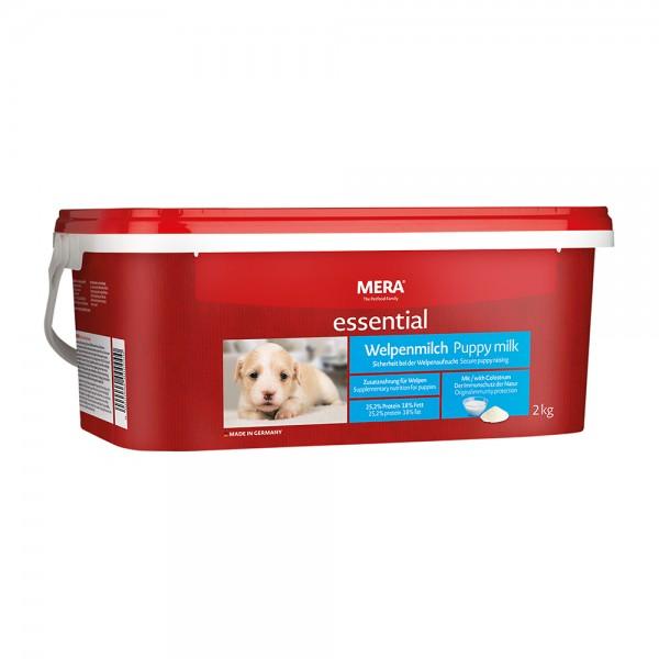 Mera essential Welpenmilch