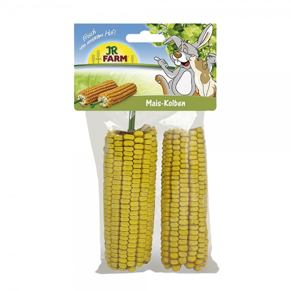 JR Farm Mais-Kolben