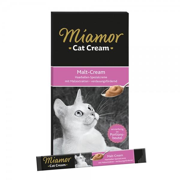 Miamor Cat Snack Malt-Cream