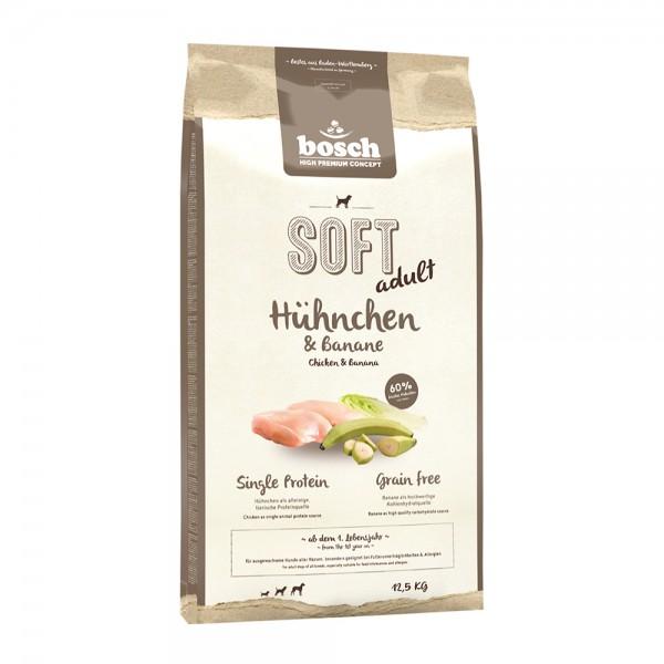 Bosch Soft Hühnchenn & Banane