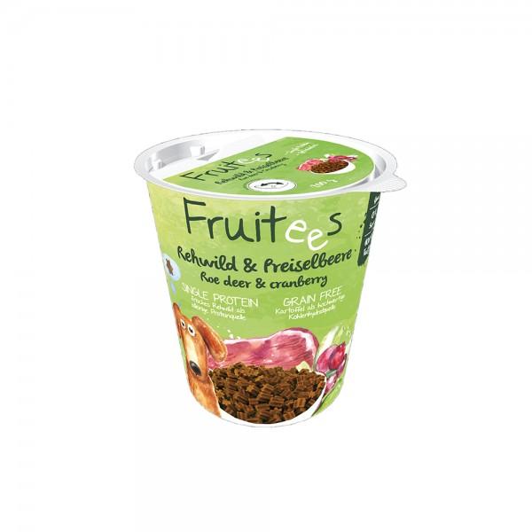 Bosch Fruitees Rehwild & Preiselbeere