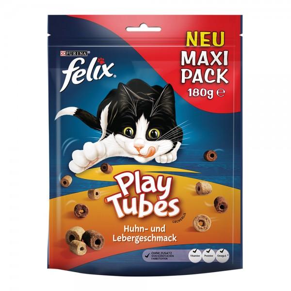 Felix Play Tubes Huhn & Leber