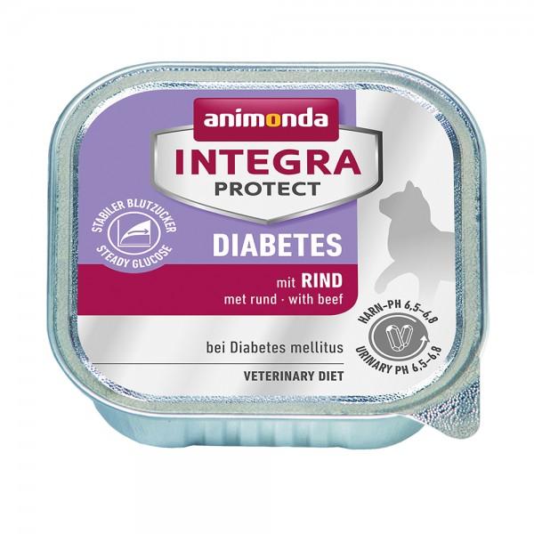 Animonda Integra Protect Diabetes Rind