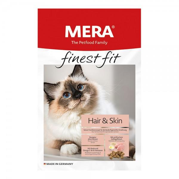 Mera Finest Fit Hair & Skin