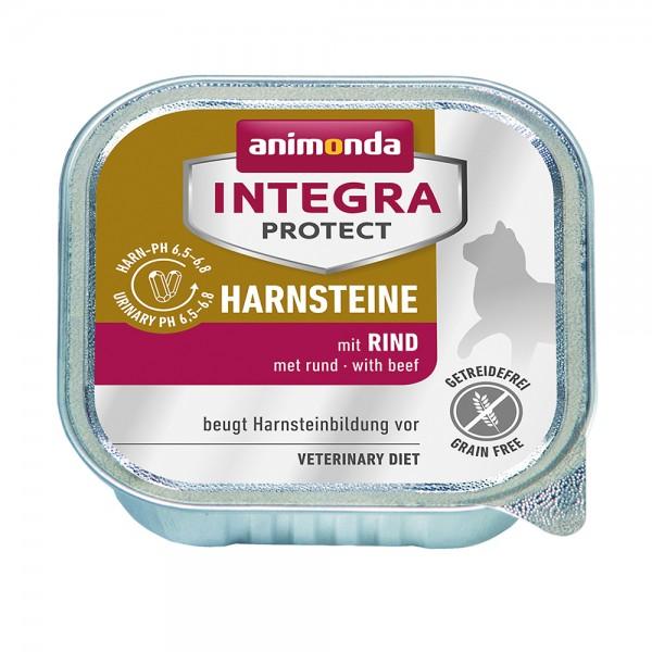 Animonda Integra Protect Harnsteine mit Rind
