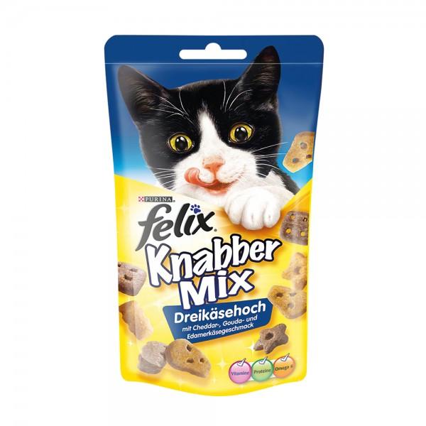 Felix KnabberMix Dreikäsehoch
