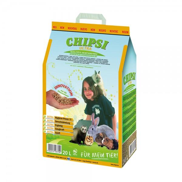 Chipsi Ultra