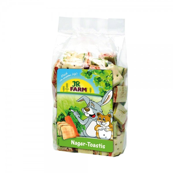 JR Farm Nager-Toastis