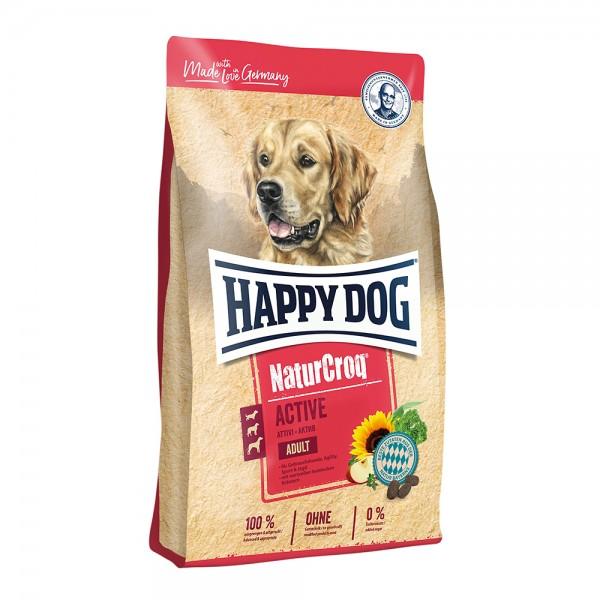 Happy Dog Natur-Croq Active