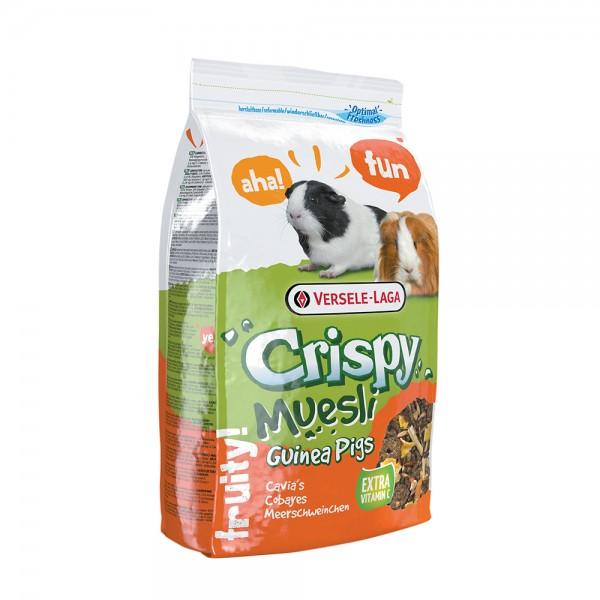 Versele-Laga Cavia Crispy Muesli Guinea Pigs