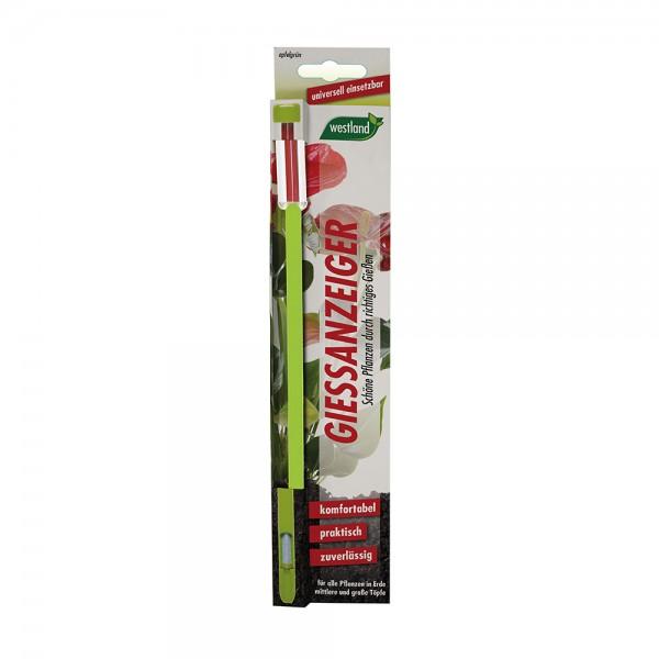 Westland Gießanzeiger grün 26cm