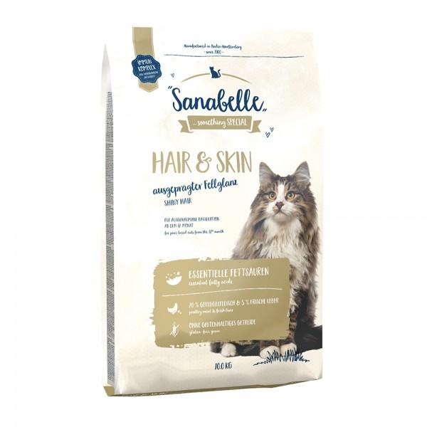 Bosch Sanabelle Hair & Skin