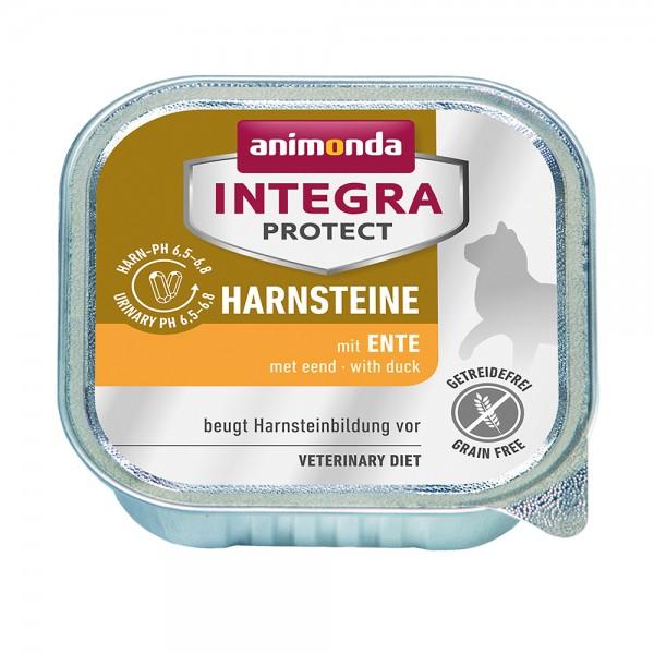 Animonda Integra Protect Harnsteine Ente